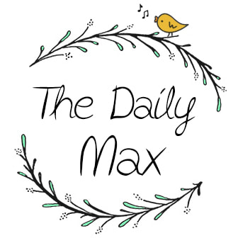 THE DAILY MAX